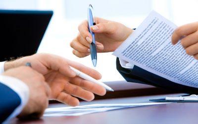 Prüfung von AGB | EKB | Rahmenlieferverträgen und Qualitätsmanagement-Vereinbarungen